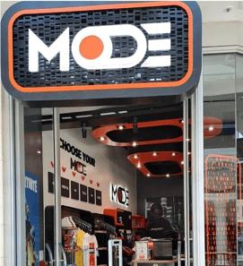 Mode Store eCommerce