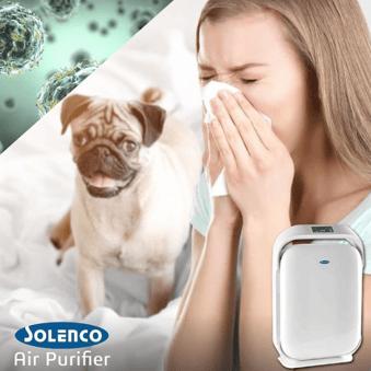 Solenco Air Purifier