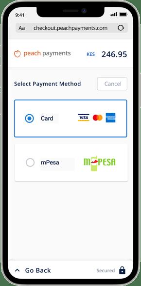 kenya_Payment_Gateway
