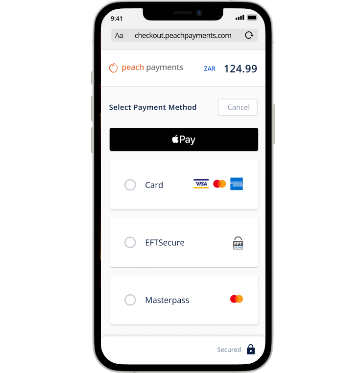 hubspot-payments-iphone-12-checkout-mockup